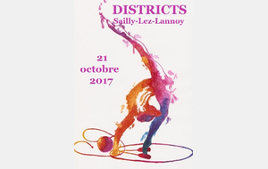 DISTRICTS - Sailly-Lez-Lannoy